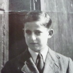 Edward Pereles 1938