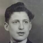 Edward Pereles 1950