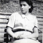 Gerty Bibring 1940