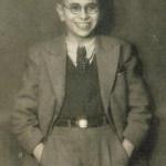 Heinz Wuga 1938