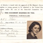 Ilse Beres 1939