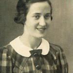 Ingrid Wolf 1938