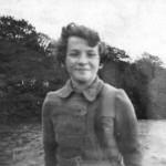 Jo Hacker 1940
