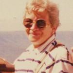 Jo Hacker 1992