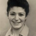 Lily Bellak 1939