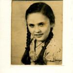 Lore Freudenthal 1939