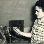 Lore Freudenthal 1953