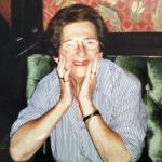 Melanie Hacker 2007