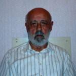 Robert Mackenzie (Eberhard Rosenberg) 2013