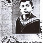 Eberhard Rosenberg 1939