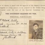 Solly Ottmann 1938